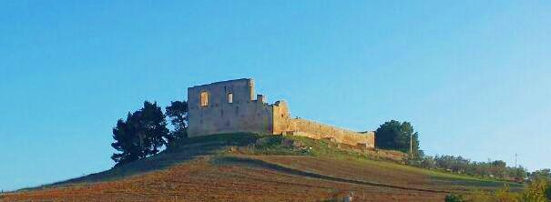 Castello di Federico II di Gravina in Puglia