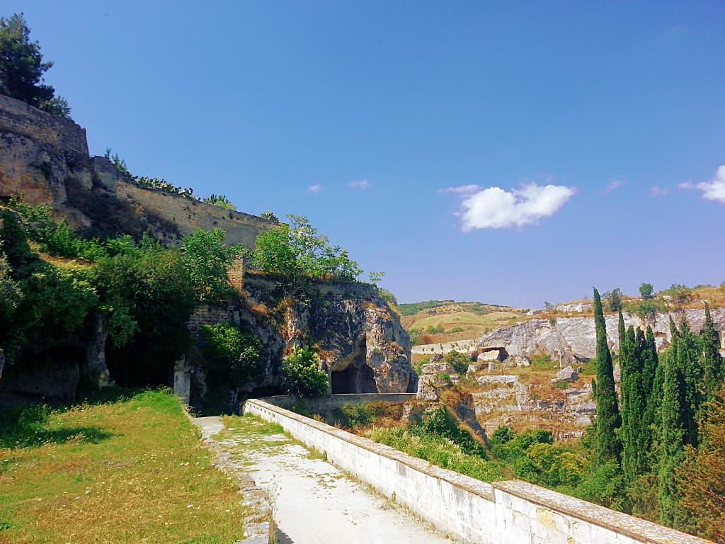 Chiesa di San Michele delle Grotte di Gravina in Puglia